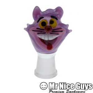 18MM CHESHIRE CAT OIL RIG DOME BY FISH -0