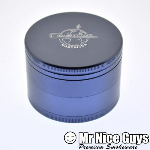 COSMIC 3 INCH 4PC GRINDER TWO COLORS AVAILABLE -0