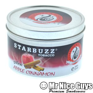 APPLE CINNAMON STARBUZZ 100G-0