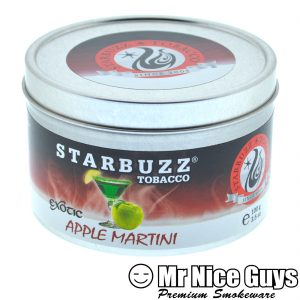 APPLE MARTINI STARBUZZ 100G-0