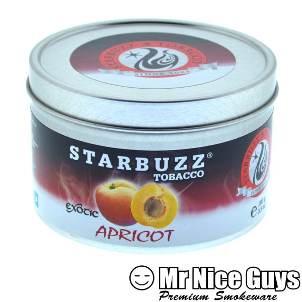 APRICOT STARBUZZ 100G-0