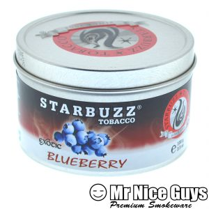 BLUEBERRY STARBUZZ 100G-0