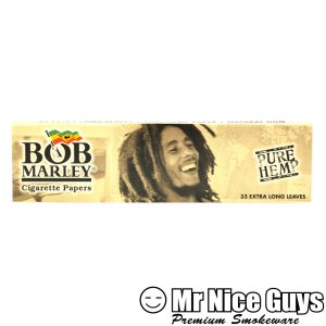 BOB MARLEY PURE HEMP KING PAPERS-0
