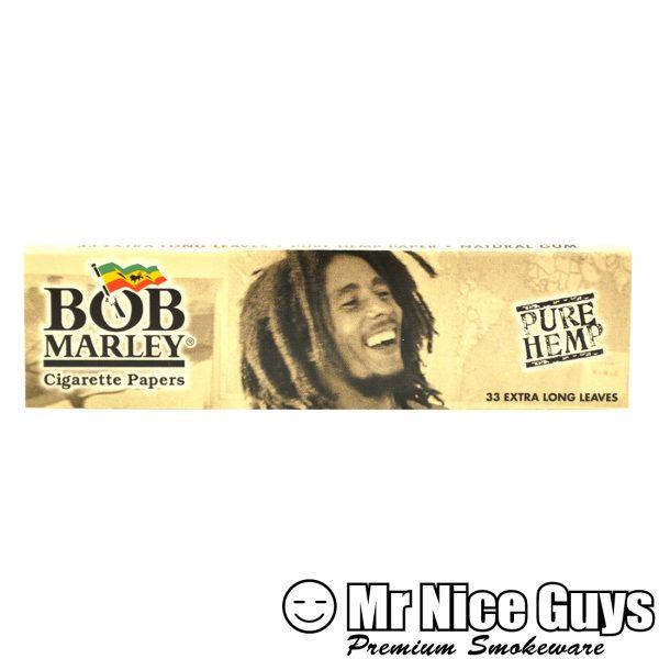 BOB MARLEY PURE HEMP KING PAPERS-0