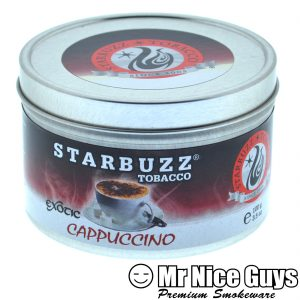 CAPPUCCINO STARBUZZ 100G-0