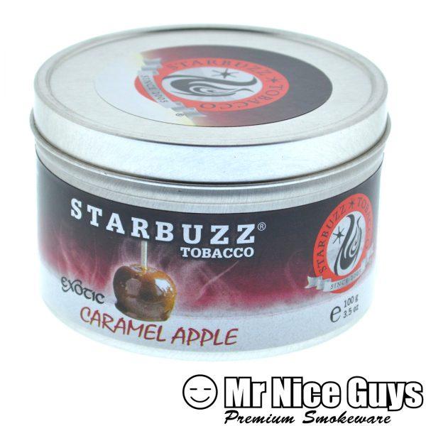CARMEL APPLE STARBUZZ 100G-0