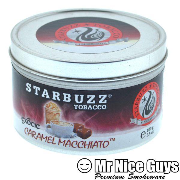 CARMEL MACCHIATO STARBUZZ 100G-0