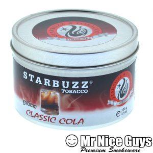 CLASSIC COLA STARBUZZ 100G -0