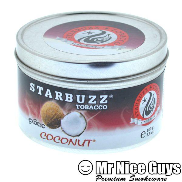 COCONUT STARBUZZ 100G-0