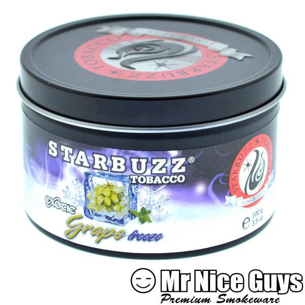 GRAPE FREEZE STARBUZZ 100G-0