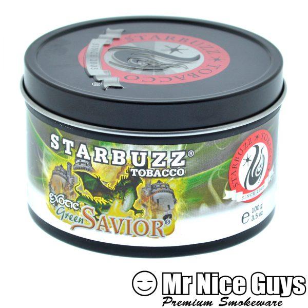 GREEN SAVIOR STARBUZZ 100G-0