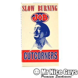 JOB SLOW BURNING CUTCORNERS-0