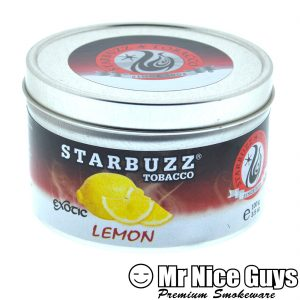 LEMON STARBUZZ 100G-0