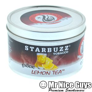 LEMON TEA STARBUZZ 100G-0