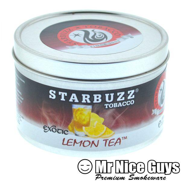 LEMON TEA STARBUZZ 100G-0