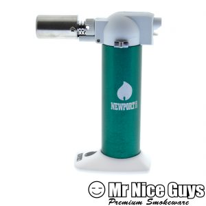 NEWPORT GREEN SILVER 6 TORCH-0