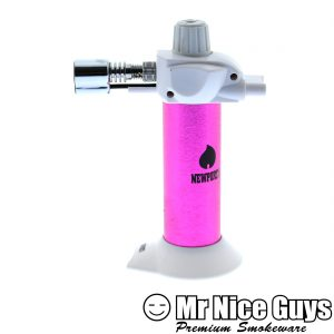 NEWPORT ZERO PINK 5.5 MINI TORCH-0