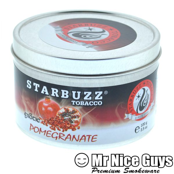 POMEGRANATE STARBUZZ 100G-0