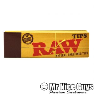 RAW NATURAL ROLLING TIPS-0