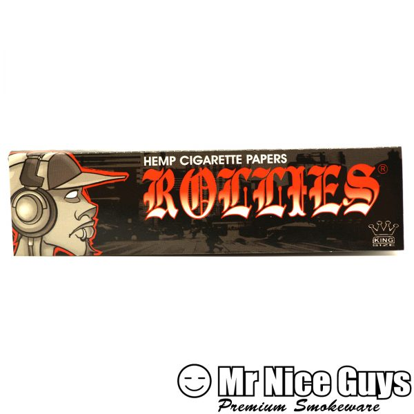 ROLLIES KING SIZE PAPERS-0