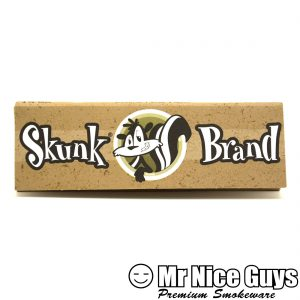 SKUNK BRAND 1-1/4 SIZE HEMP PAPERS-0