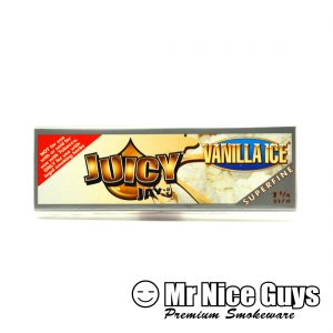 VANILLA ICE JUICY JAY 1-1/4 HEMP PAPERS-0