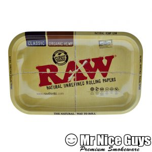 RAW ROLLING TRAY SMALL SIZE-0