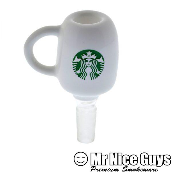 14MM COFFEE MUG WATERPIPE SLIDE -0