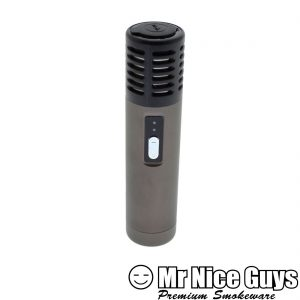 ARIZER AIR HERBAL VAPORIZER SILVER EDITION -0