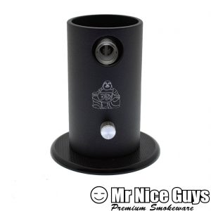 DA BUDDAH HERBAL VAPORIZER BLACK EDITION -0