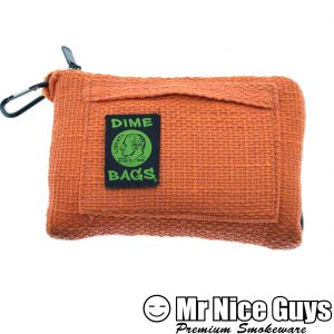 "ORANGE 8"" CLUTCH DIMEBAG -0"
