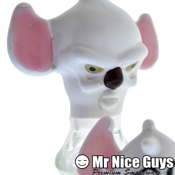 PINKY AND THE BRAIN OIL RIG BY 13 GLASS -13891