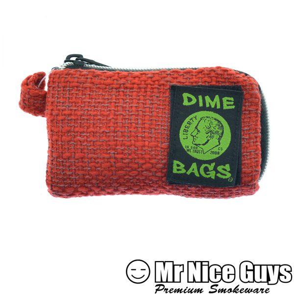 """RED 5"""" DIMEBAG -0"""
