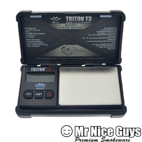 TRITON T3 660g x 0.1 SCALE -14369