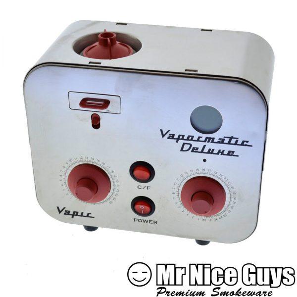 VAPORMATIC DELUXE VAPORIZER -0