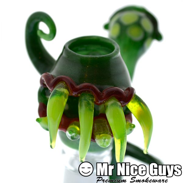 VENUS FLY TRAP OIL RIG BY NSG -12982