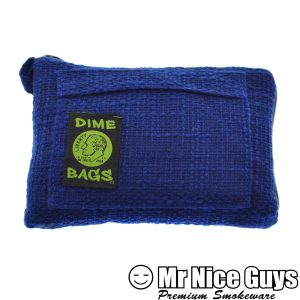 "BLUE 8"" CLUTCH DIMEBAG -0"