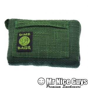 "DARK GREEN 8"" CLUTCH DIMEBAG -0"
