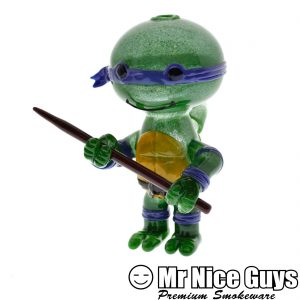DONATELLO TMNT OIL RIG BY SWANNY SWANSWAN-0