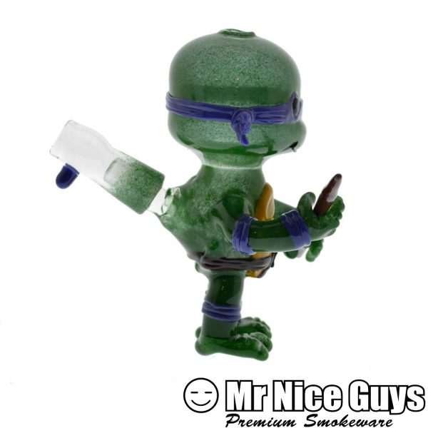 DONATELLO TMNT OIL RIG BY SWANNY SWANSWAN-13241