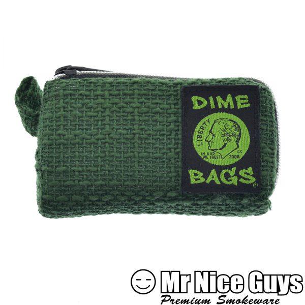 """GREEN 5"""" DIMEBAG -0"""