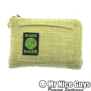 "LIGHT GREEN 8"" CLUTCH DIMEBAG -0"