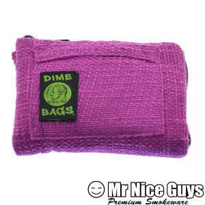 "PURPLE 8"" CLUTCH DIMEBAG -0"