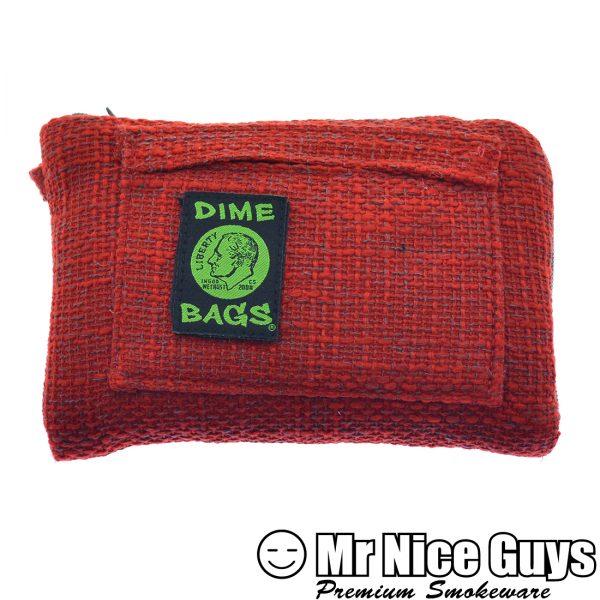 """RED 8"""" CLUTCH DIMEBAG -0"""