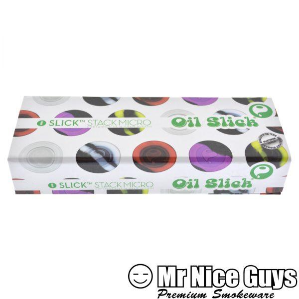OIL SLICK STACK MICRO ORIGINAL COLOR PALATE 5PK -17067