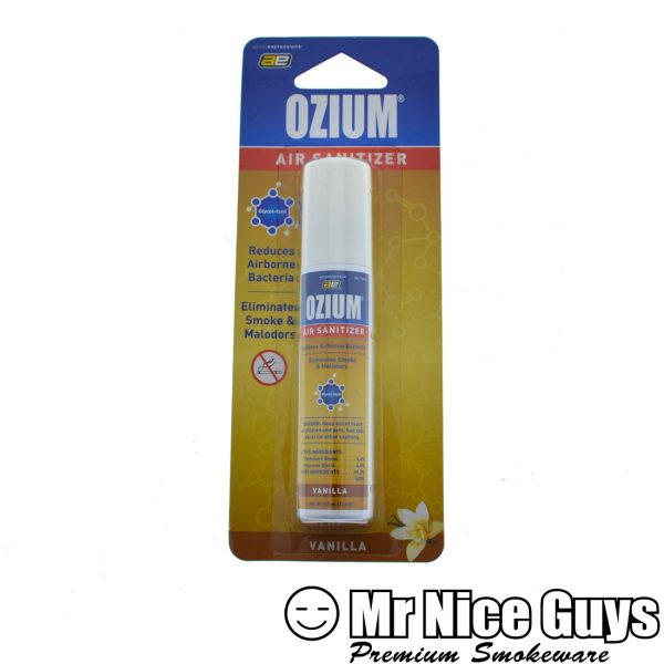OZIUM AIR SANITIZER 0.8 OZ AST SCENTS AVAILABLE -13431