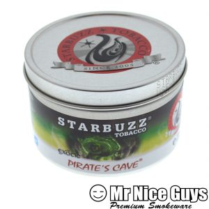 PIRATES CAVE STARBUZZ 100G-0