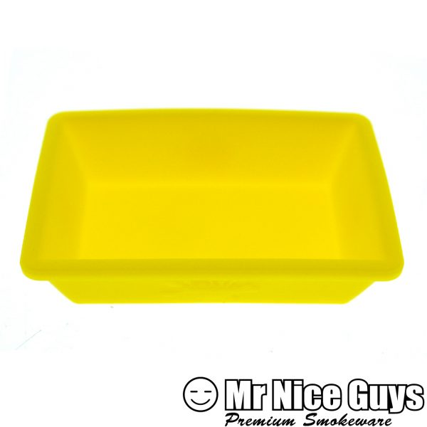 THE ORIGINAL NOGOO SILICONE MINI TRAY ASSORTED COLORS AVAILABLE -15088