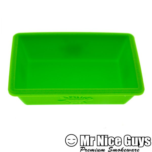 THE ORIGINAL NOGOO SILICONE MINI TRAY ASSORTED COLORS AVAILABLE -15089