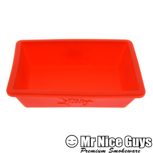 THE ORIGINAL NOGOO SILICONE MINI TRAY ASSORTED COLORS AVAILABLE -15091